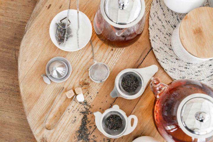tea accessories