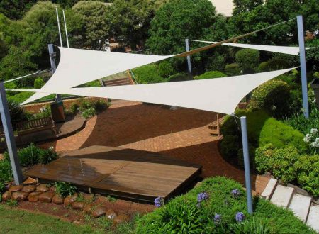 The Different Types of Shade Structures and Their Benefits