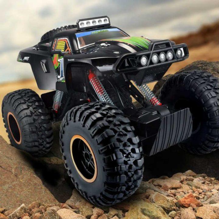 rc toys monster truck