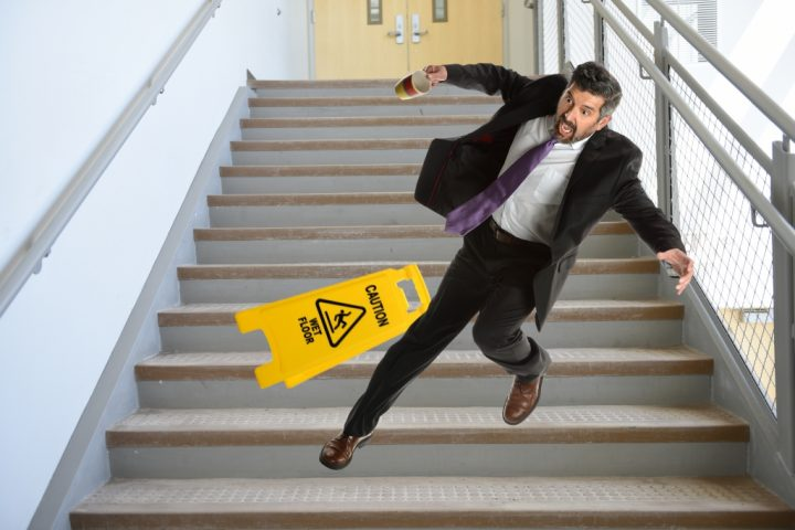 accident at work sickness insurance