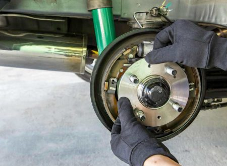 Looking After Car Wheels: The Importance of Hub Bearings