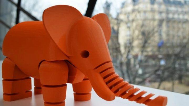 PLA - 3D Printing