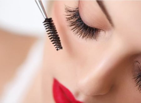 False Eyelashes: What Are The Types?