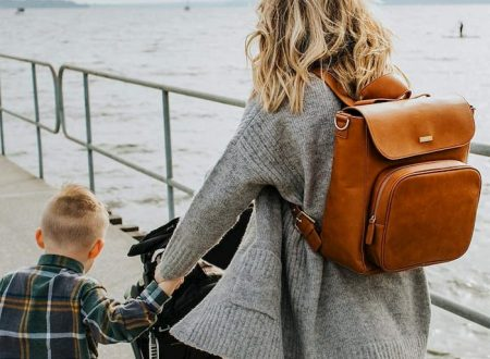 Diaper Backpacks: Take Your Baby Essentials on the Go