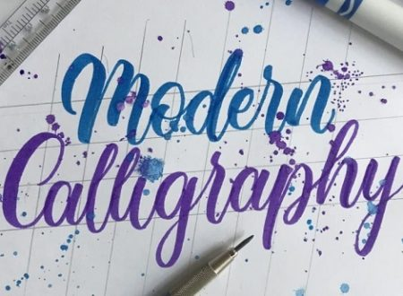 Everything You Need To Get Started in Caligraphy